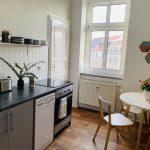 Küche Roßplatz
