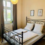 Kleines Schlafzimmer Roßplatz